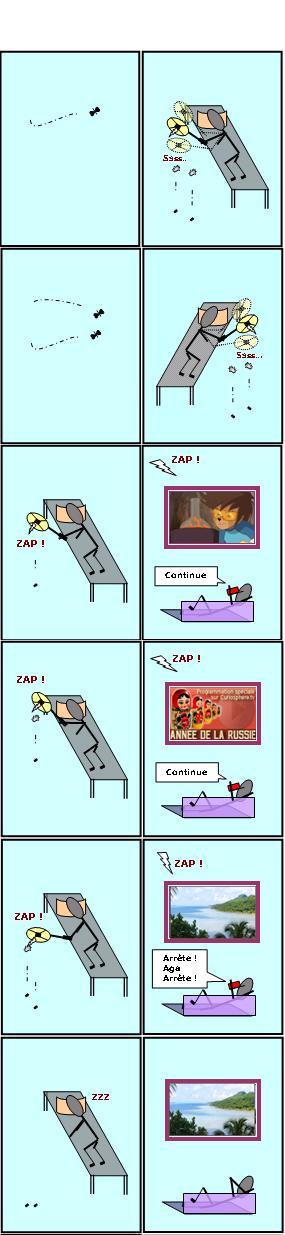"Illustrez le mot ""ZAPPER"" Le_mot17"