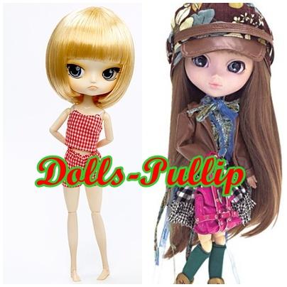 Dolls Japonaises