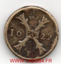 patagon de Philippe IV pour les Pays-Bas Espagnols 2-p44010