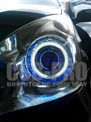 NEW HEADLAMPS ?? demon eyes ! :evil: Toyota12