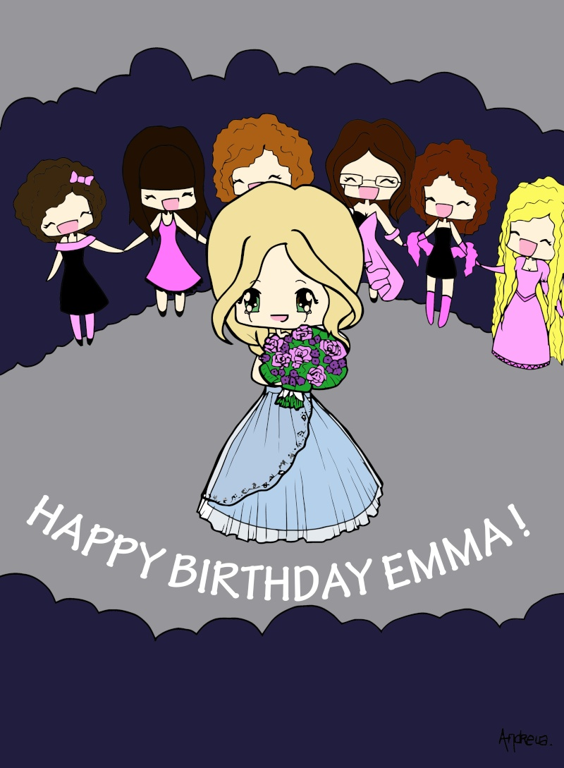 Anniversaire d'Emma la liste définitive [Réalisation] - Page 2 Finale10