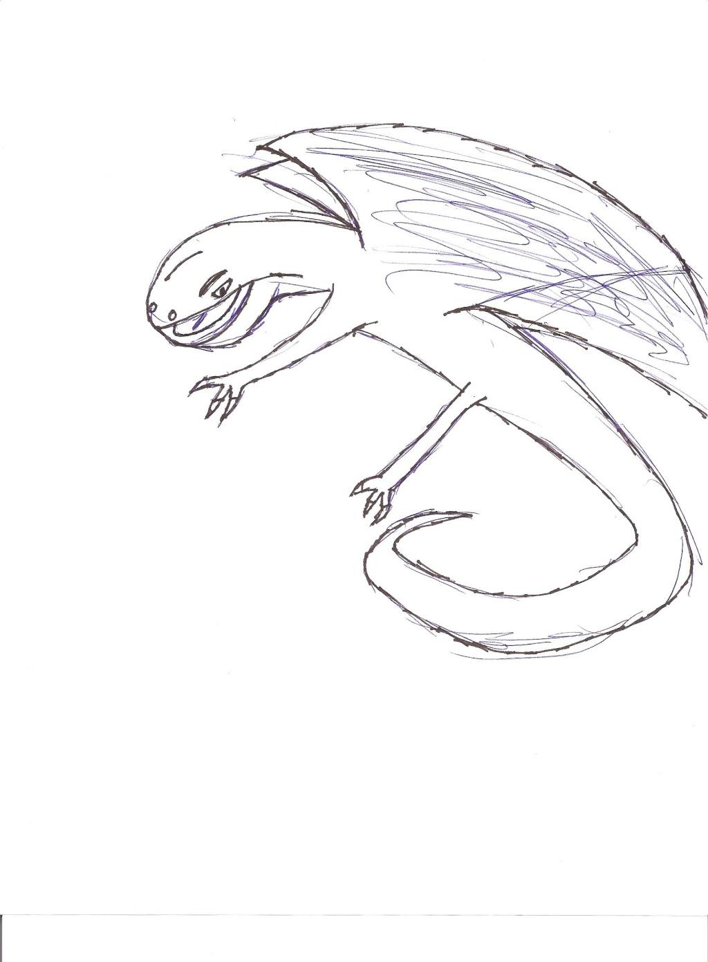 Ibitsu's Dragon Art Xios_d10