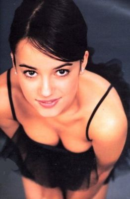 [Magazine] Alizée France n°1 Normal10