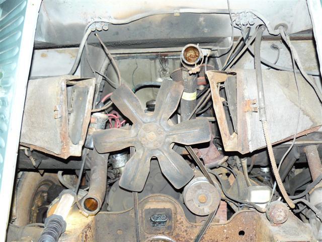 Présentation & Restauration : mon type H de 1952 Citroe26