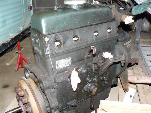 Présentation & Restauration : mon type H de 1952 P1020020
