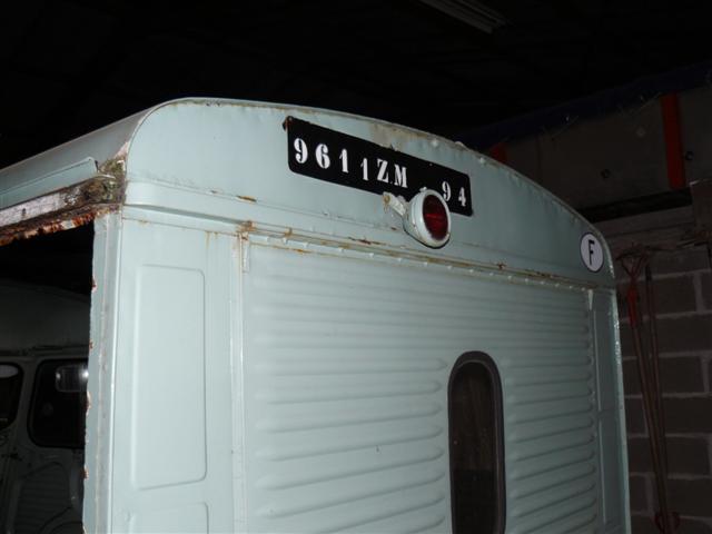 Présentation & Restauration : mon type H de 1952 P1020221