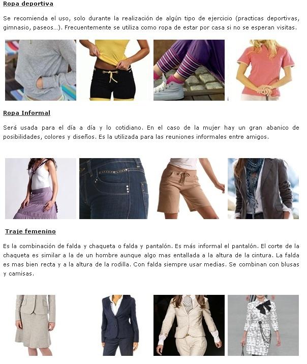 Vestimenta segun la ocacion Sin_ta11