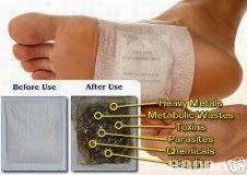 OFFER!! DETOXIFICATION FOOT PATCH...MURAH2 JEE NIE Foot_p10