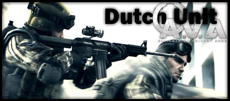 DutchUnit