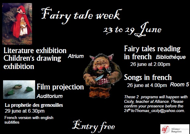 FAIRY TALES WEEK 23 JUNE TO 29 JUNE, AFB Affich16