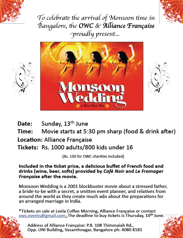 OWC EVENING 13 JUNE, 5.30 PM @ AFB Flyer_10