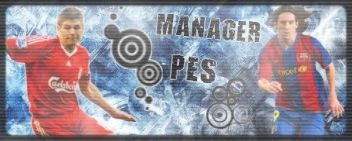 Simulation PES 2010 Manager (inscrivez-vous ! )