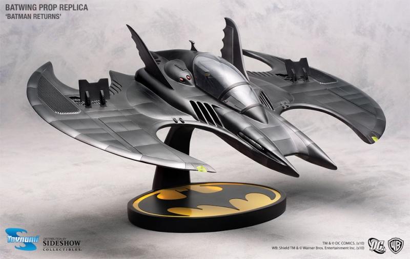 Batwing Prop Replica (Batman Returns) 90091610
