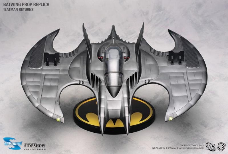 Batwing Prop Replica (Batman Returns) 90091611