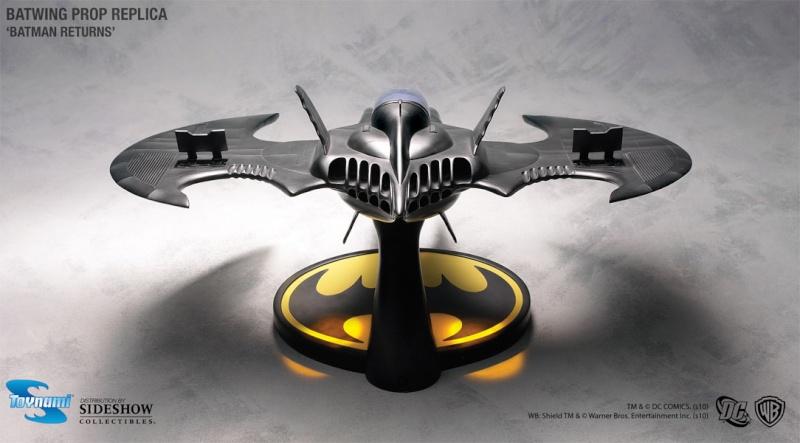 Batwing Prop Replica (Batman Returns) 90091612