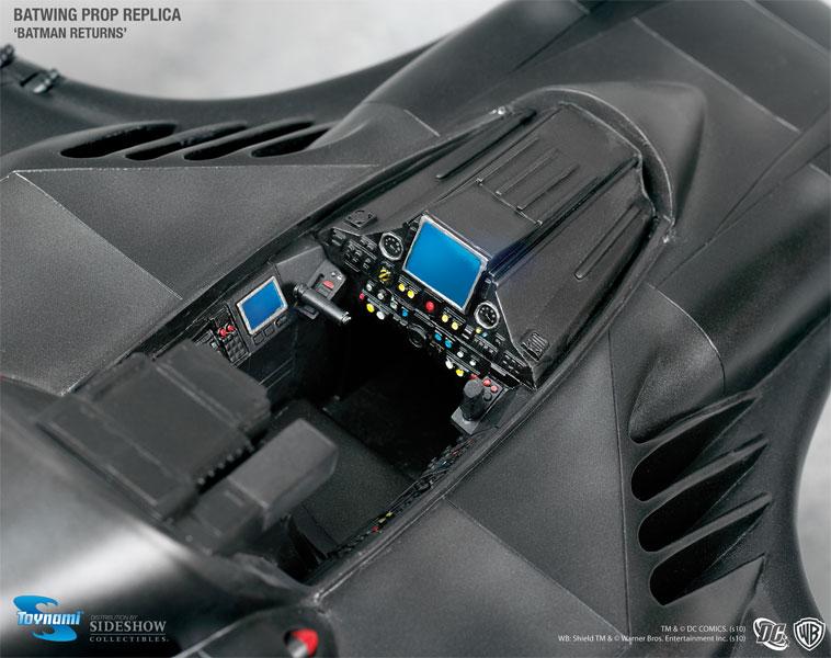 Batwing Prop Replica (Batman Returns) 90091614