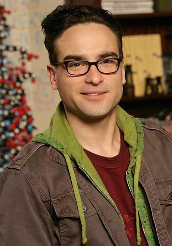 The Big Bang Theory Johnny10