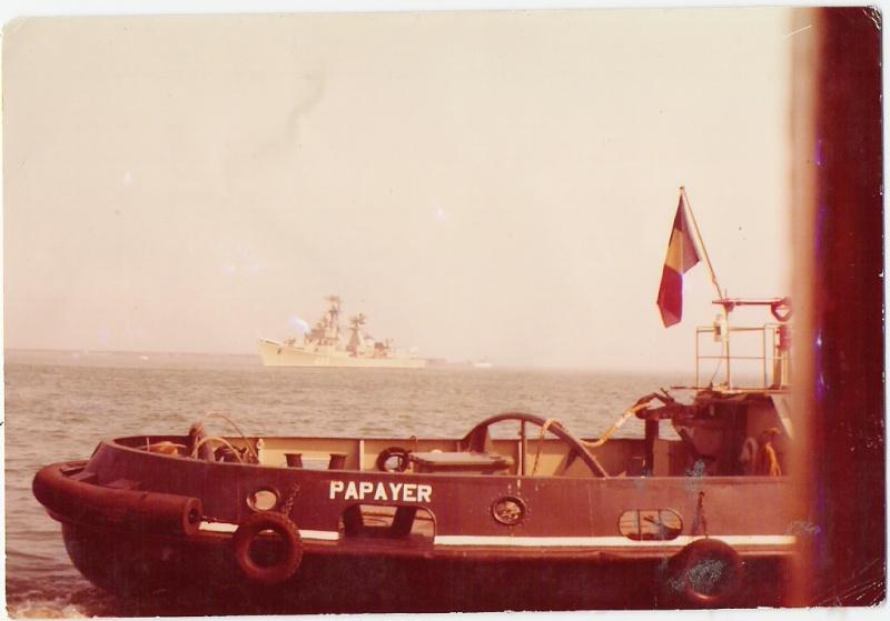 Marins des Ports - Page 4 Numari10