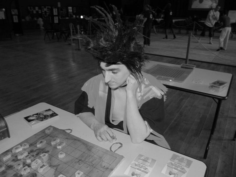 Mon Coté Manga 2010 : les photos P4210914