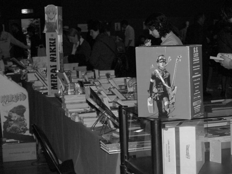 Mon Coté Manga 2010 : les photos P4210923