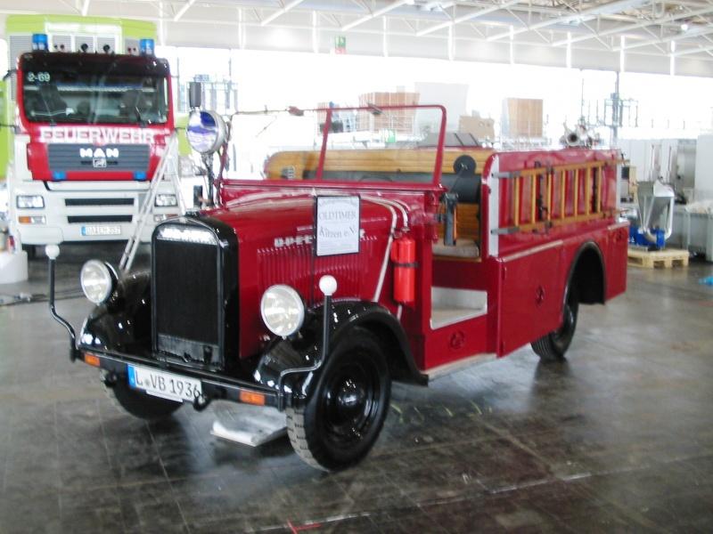 Feuerwehr - Opel Blitz 1936 Bild_018