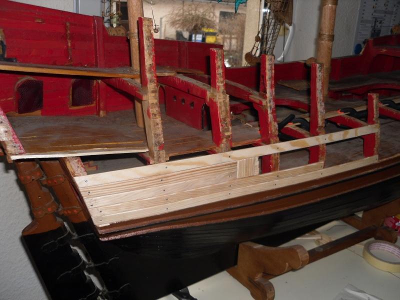 Baubericht Mayflower Sanierung - Seite 2 Sam_0531