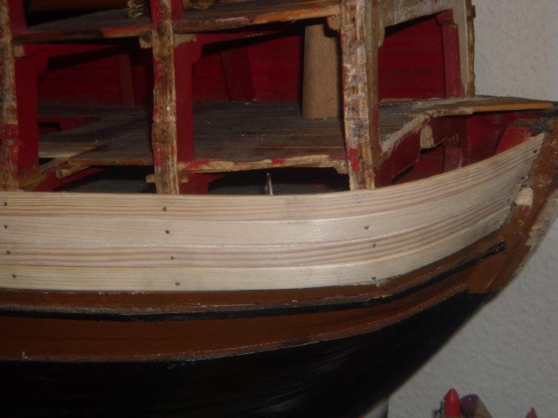 Baubericht Mayflower Sanierung - Seite 2 Sam_0538