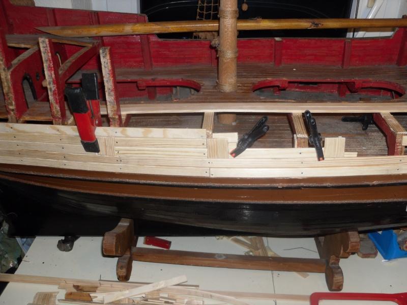 Baubericht Mayflower Sanierung - Seite 2 Sam_0540