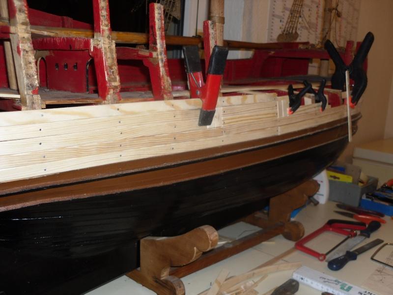 Baubericht Mayflower Sanierung - Seite 2 Sam_0541