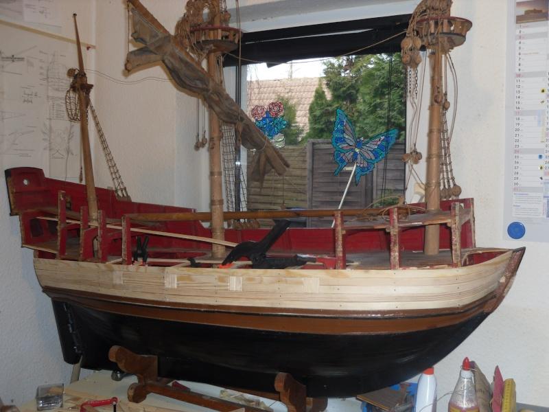 Baubericht Mayflower Sanierung - Seite 2 Sam_0542
