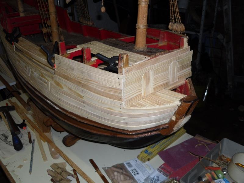 Baubericht Mayflower Sanierung - Seite 3 Sam_0610