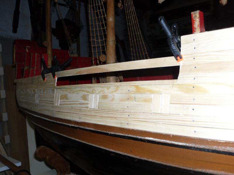 Baubericht Mayflower Sanierung - Seite 3 Sam_0611