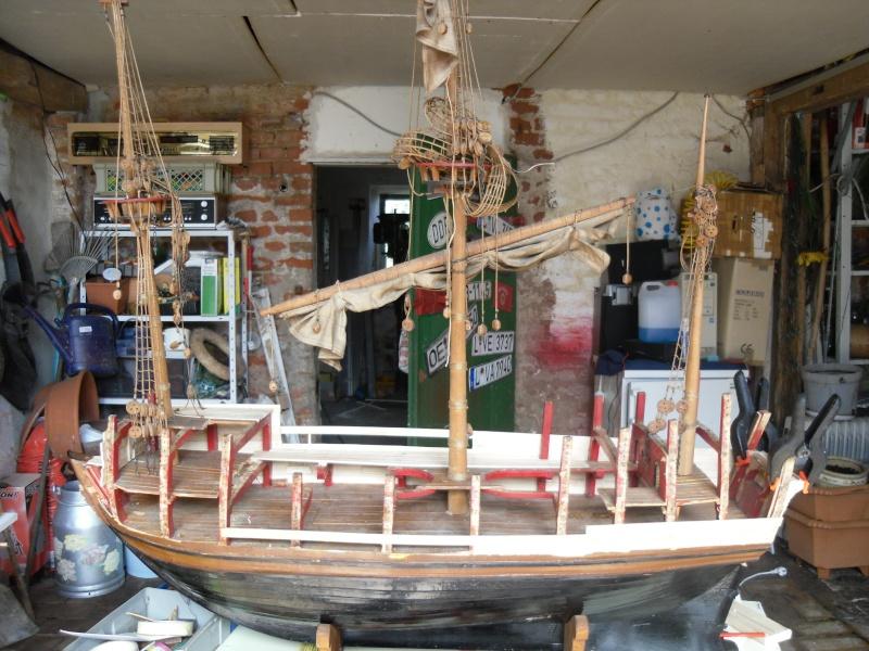 Baubericht Mayflower Sanierung - Seite 4 Sam_0621