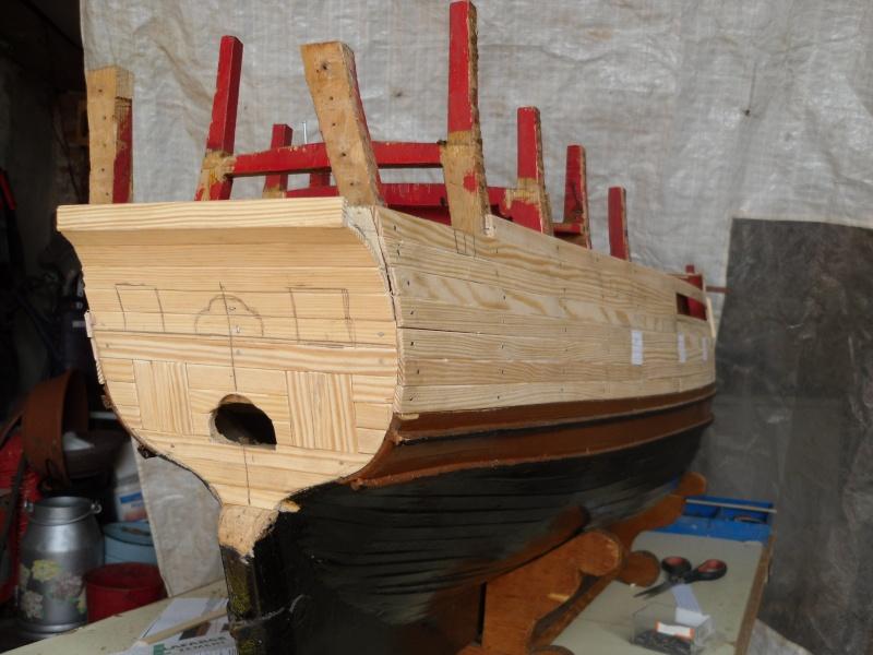 Baubericht Mayflower Sanierung - Seite 4 Sam_0627