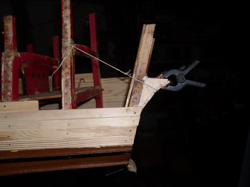 Baubericht Mayflower Sanierung - Seite 5 Sam_0629