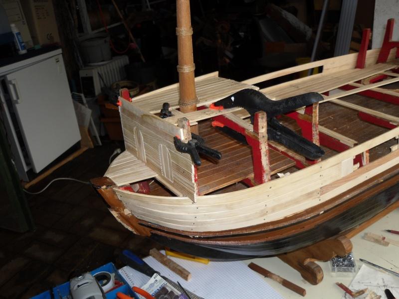 Baubericht Mayflower Sanierung - Seite 5 Sam_0630