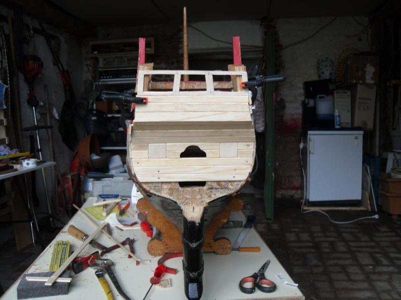 Baubericht Mayflower Sanierung - Seite 6 Sam_0631