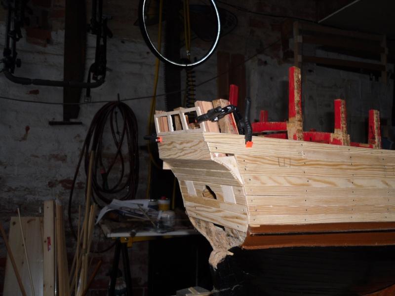 Baubericht Mayflower Sanierung - Seite 6 Sam_0632