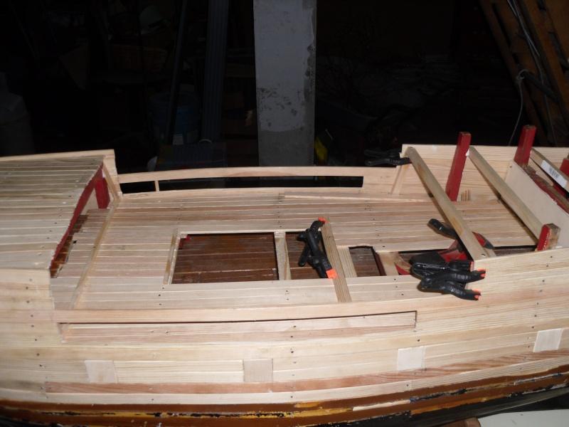Baubericht Mayflower Sanierung - Seite 7 Sam_0649