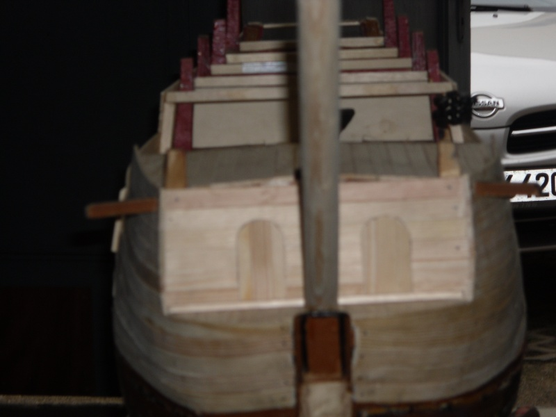 Baubericht Mayflower Sanierung - Seite 7 Sam_0651