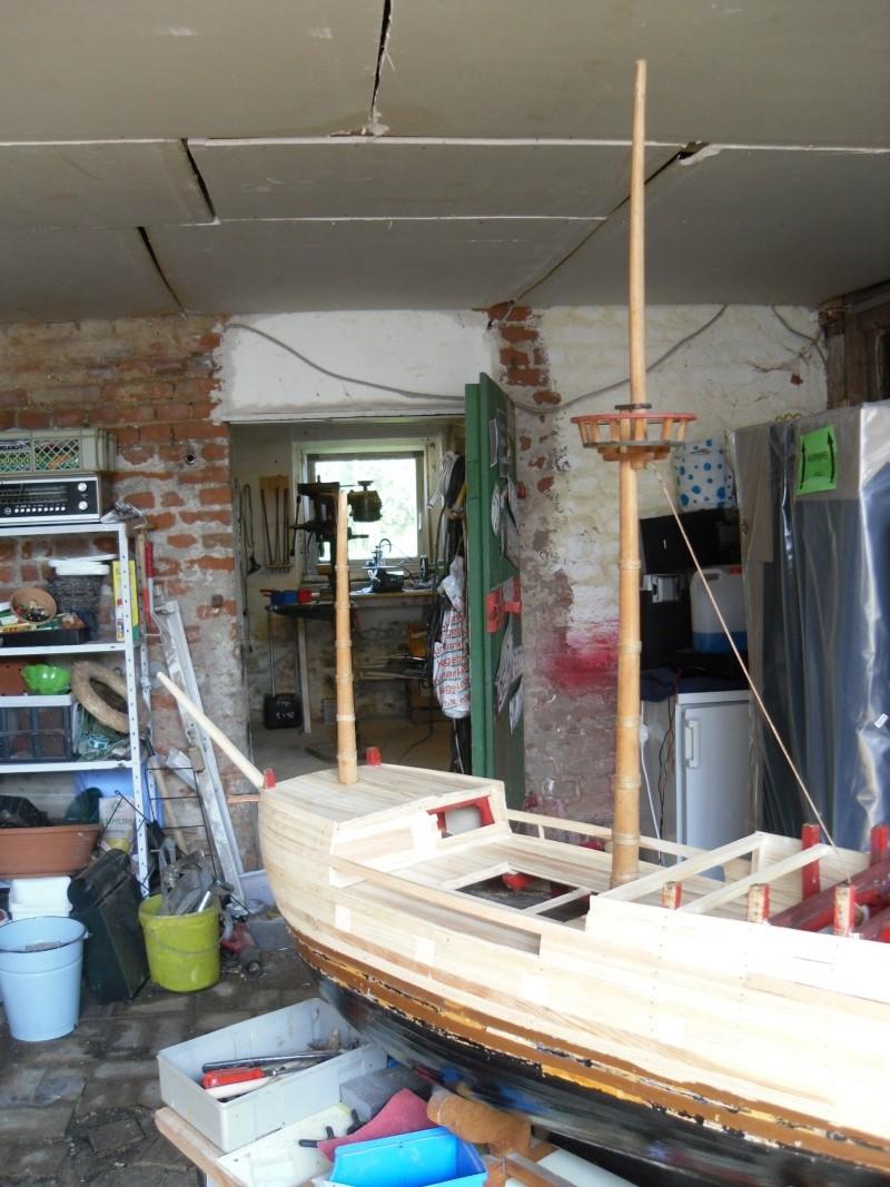 Baubericht Mayflower Sanierung - Seite 7 Sam_0652
