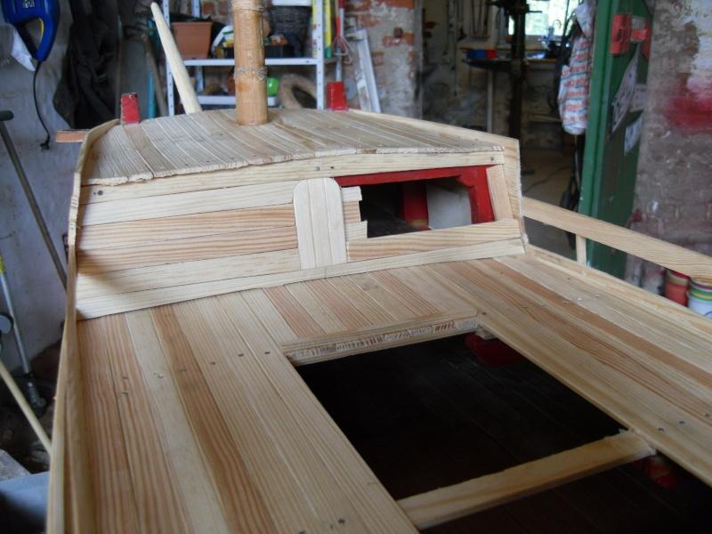 Baubericht Mayflower Sanierung - Seite 7 Sam_0653