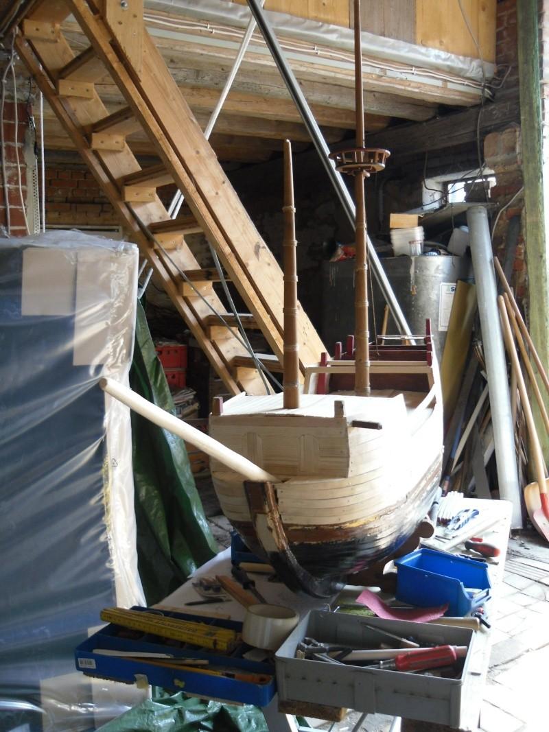 Baubericht Mayflower Sanierung - Seite 7 Sam_0654