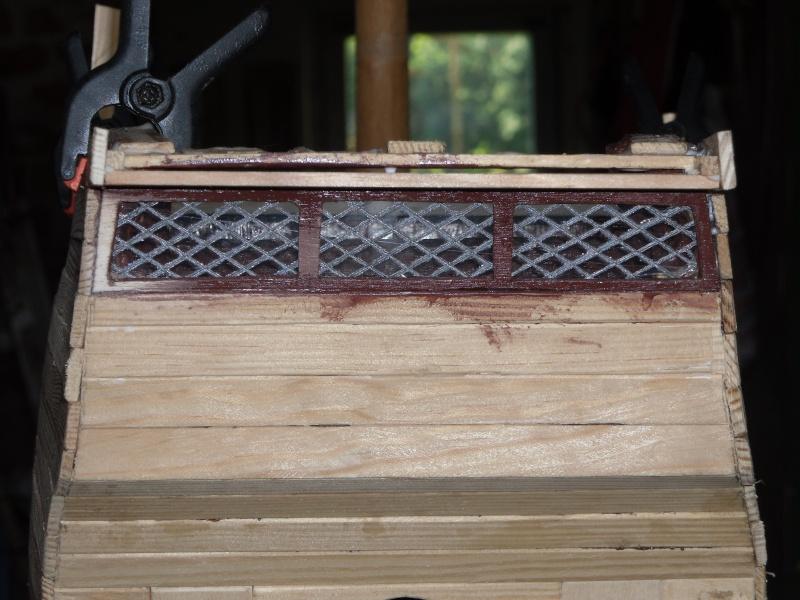 Baubericht Mayflower Sanierung - Seite 7 Sam_0710