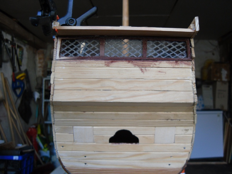 Baubericht Mayflower Sanierung - Seite 7 Sam_0711