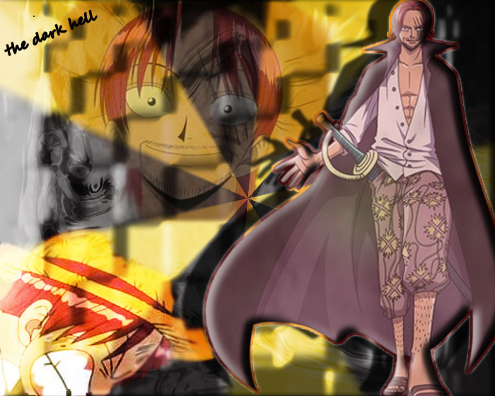 naruto , one pice , fighter charachter  0_0_0_10