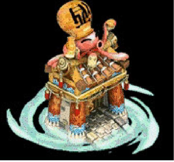 Goonzu's Hunting Ground Sea_dr10