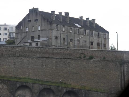 Etablissement Pénitentiaire - Maison d'Arrêt / Brest Autres10