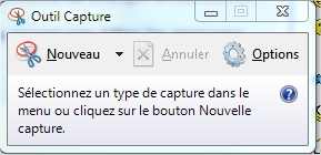 [FORUM] Capture d'écran/Recadrage d'image/ Sous Windows 7 110