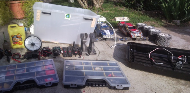Ma caisse de transport Panora12